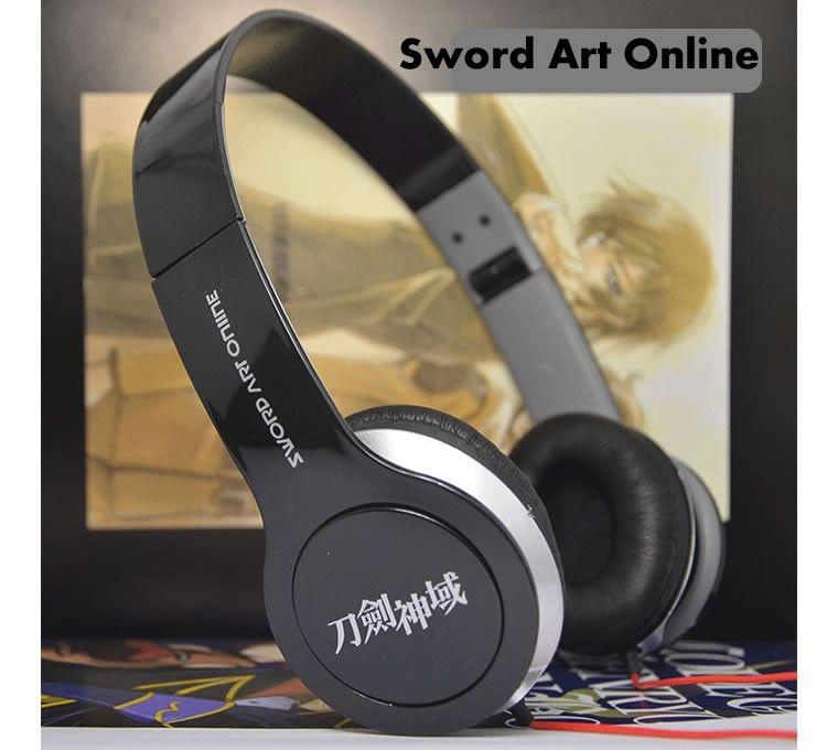 "Наушники ""Sword Art Online"""