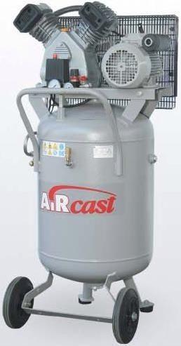 Компрессор поршневой Aircast СБ4/С-100.LB30AВ (220В)