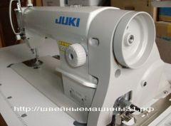 Швейная машина JUKI DDL 8100e  /  цена 35000 руб. (энергосберегающий мотор)