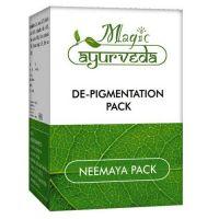 Magic Ayurveda De-Pigmentation Pack