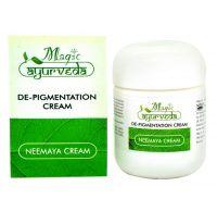 Magic Ayurveda De-Pigmentation Cream