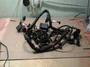 проводка с сборе с предохранителями  Yamaha  XJR1200