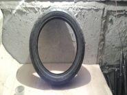 шина 120/70-17  универсальные запчасти  Bridgestone