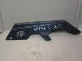 кожух (защита) цепи  Suzuki  RF400