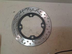 тормозной диск задний  Honda  CBR600