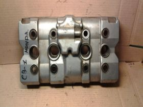клапанная крышка  Honda  CB1