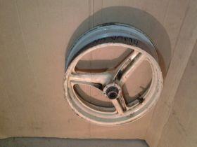 колесный диск передний  Honda  VT250