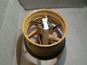 колесный диск задний   Honda  CBR600