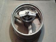 колесный диск задний   Suzuki  GSF250 Bandit