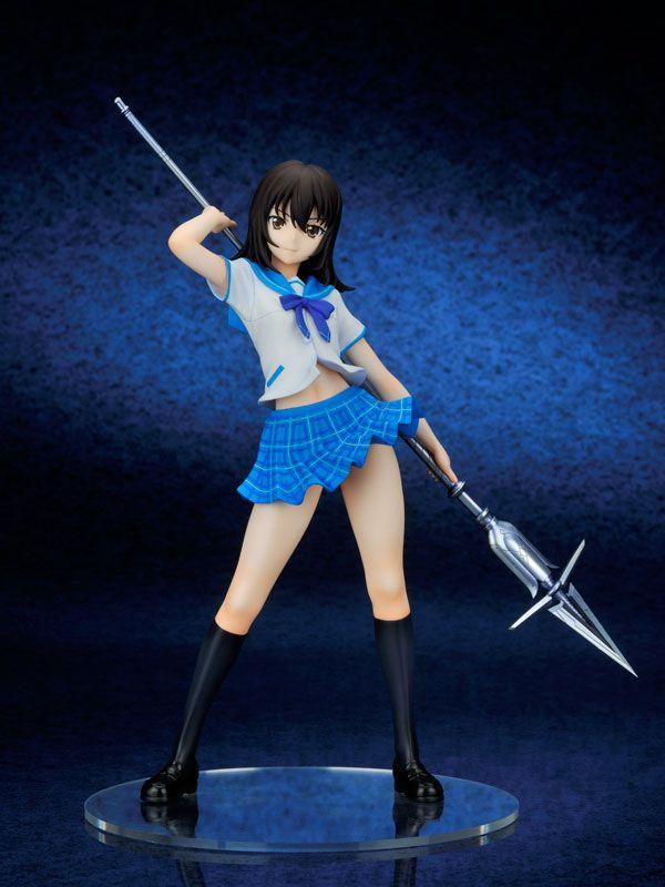 Фигурка Strike the Blood: Yukina Himeragi