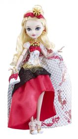 Кукла Эппл Вайт (Apple White), серия День Наследия, EVER AFTER HIGH
