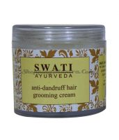 Swati Ayurveda Anti Dandruff Hair Cream