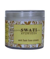 Swati Ayurveda Anti Hair Loss Cream