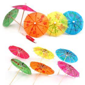 Зонтик для коктейля