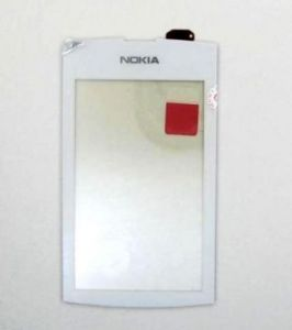 Тачскрин Nokia 305 Asha/306 Asha (white)