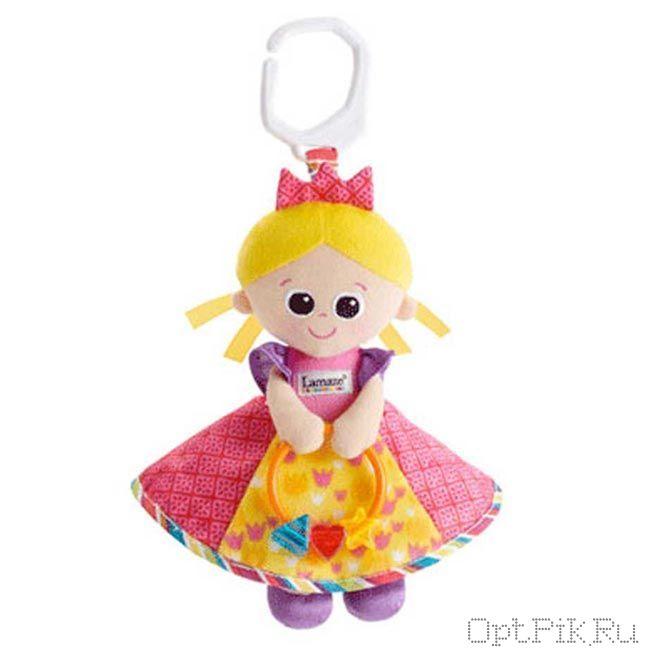 Игрушка Lamaze Принцесса Софи
