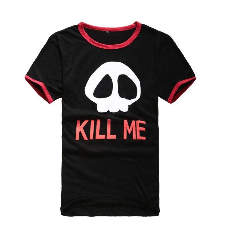 """Футболка """"Kill Me"""""""