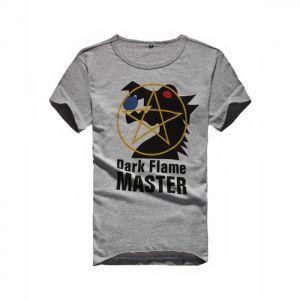 "Аниме футболка ""Dark Flame Master"""