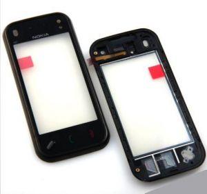 Тачскрин Nokia N97 mini (в раме) (black) Оригинал