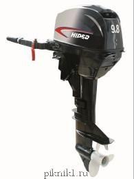 Мотор Hidea HD 9.8 FHS 2-х тактный
