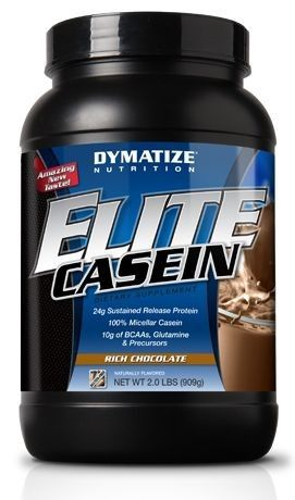 Elite Casein (918 гр.)