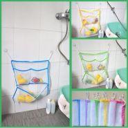Сетка для хранения игрушек для ванной
