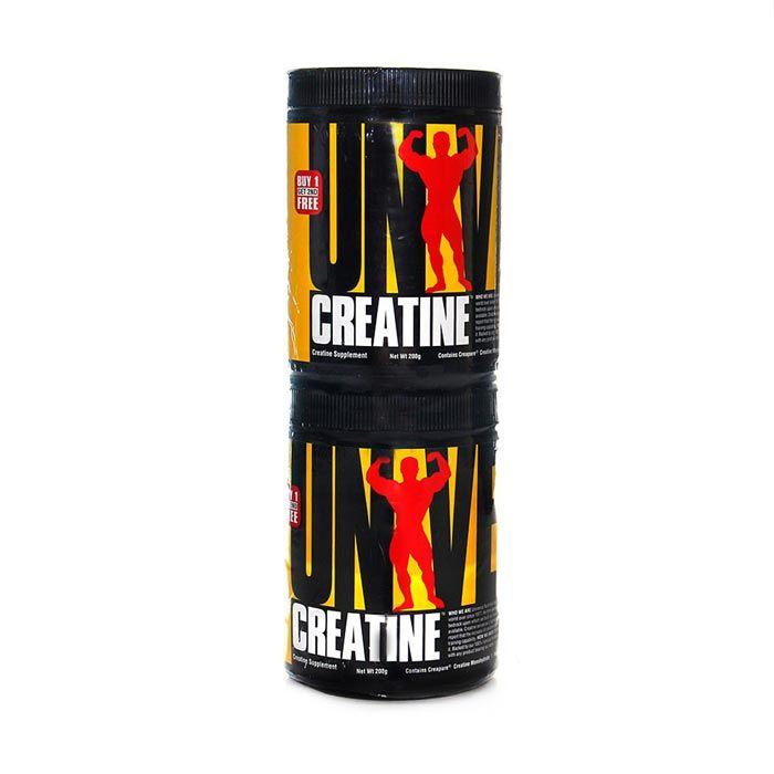 Creatine (200 + 200 гр.)