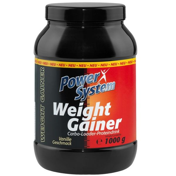 Weight Gainer (1000 гр.)