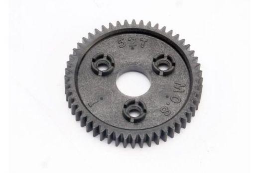 SPUR GEAR, 52-TOOTH (0.8 METRI - TRA6843