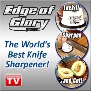 Точилка для ножей glory knife sharpener
