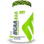 Musclepharm BCAA 3:1:2 (240 капс.)