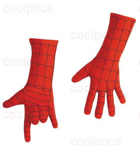 Перчатки Человека-Паука (Spider-Man)