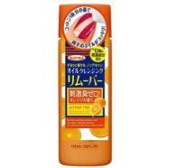 042624 Жидкость для снятия лака с апельсиновым маслом (без ацетона), 100ml