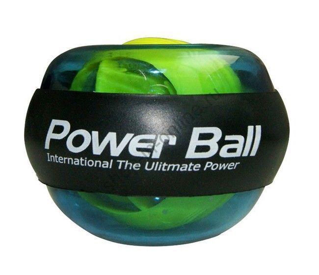 Тренажер кистевой Power Ball светящийся