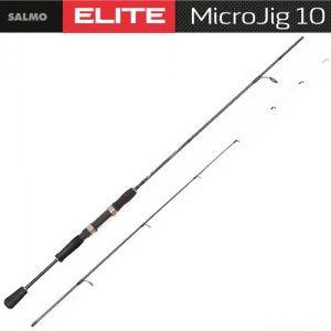Спиннинг Salmo Elite MICRO JIG 10 2.00м / тест до 2-10г