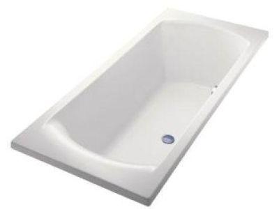 Jacob Delafon Ove 180x80 см  Акриловая ванна