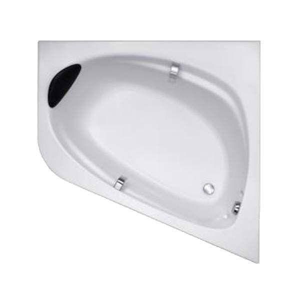 Ванна акриловая Jacob Delafon Odeon Up (140x140 см.)