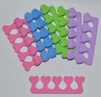 Разделители для пальцев (2 штуки)