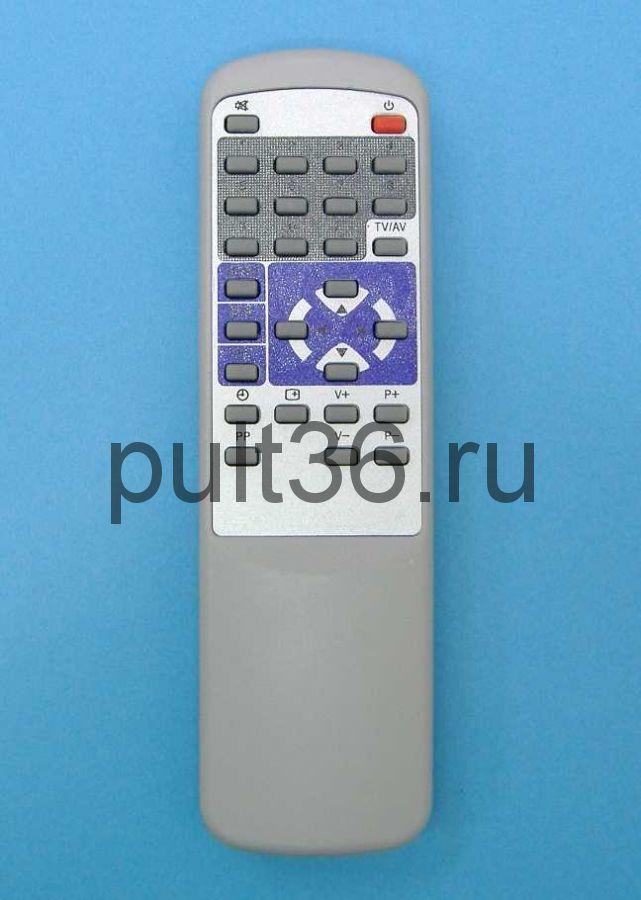 Пульт ДУ Record Television RM-TC