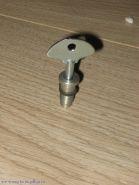 Ключ бардачка с винтом R-71