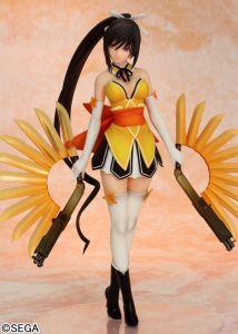 Фигурка Shining Blade Sakuya Mode: Gelblitz