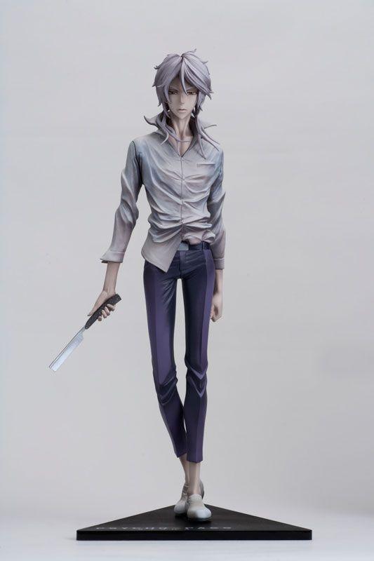 Фигурка Psycho-Pass: Shogo Makishima