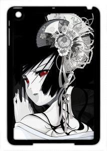 Чехол iPad mini: Jigoku Shoujo