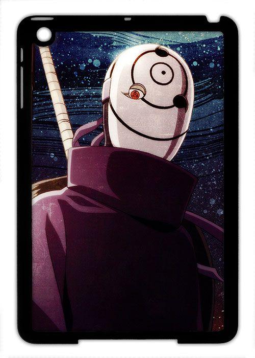 Чехол iPad mini: Naruto