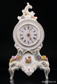 Часы, Дрезден, Германия, вт. пол. 20 века
