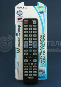 Пульт ДУ SAMSUNG RM-L919 LCD универсальный