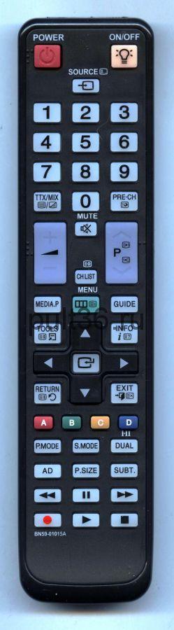 Пульт ДУ Samsung BN59-01015A LCDTV