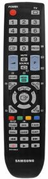 Пульт ДУ Samsung BN59-00940A LCD TV (KINO8)