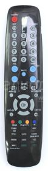Пульт ДУ Samsung BN59-00752A LCDTV