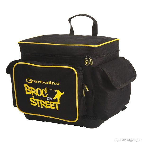 Купить Рюкзак Garbolino Broc&Street JUMBO (BNS SAD L)
